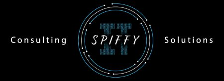 Spiffy IT Consulting and Solutions Logo